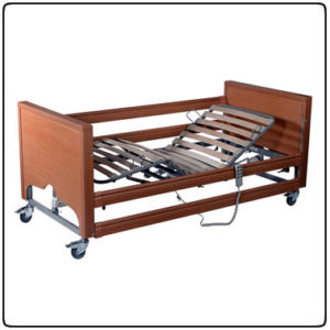 electric bed with frames for rent