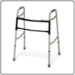 walking frame for rent