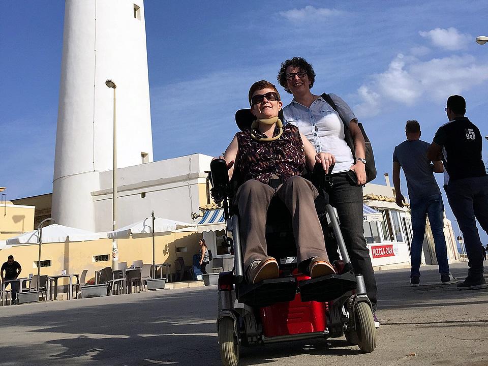 Sicily Accessible Tours
