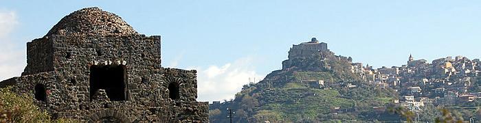 Castiglione di Sicilia Wheelchair Sicily Accessible Tours