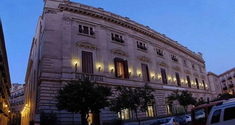 Palermo Wheelchair Accessible Sicily Hotel